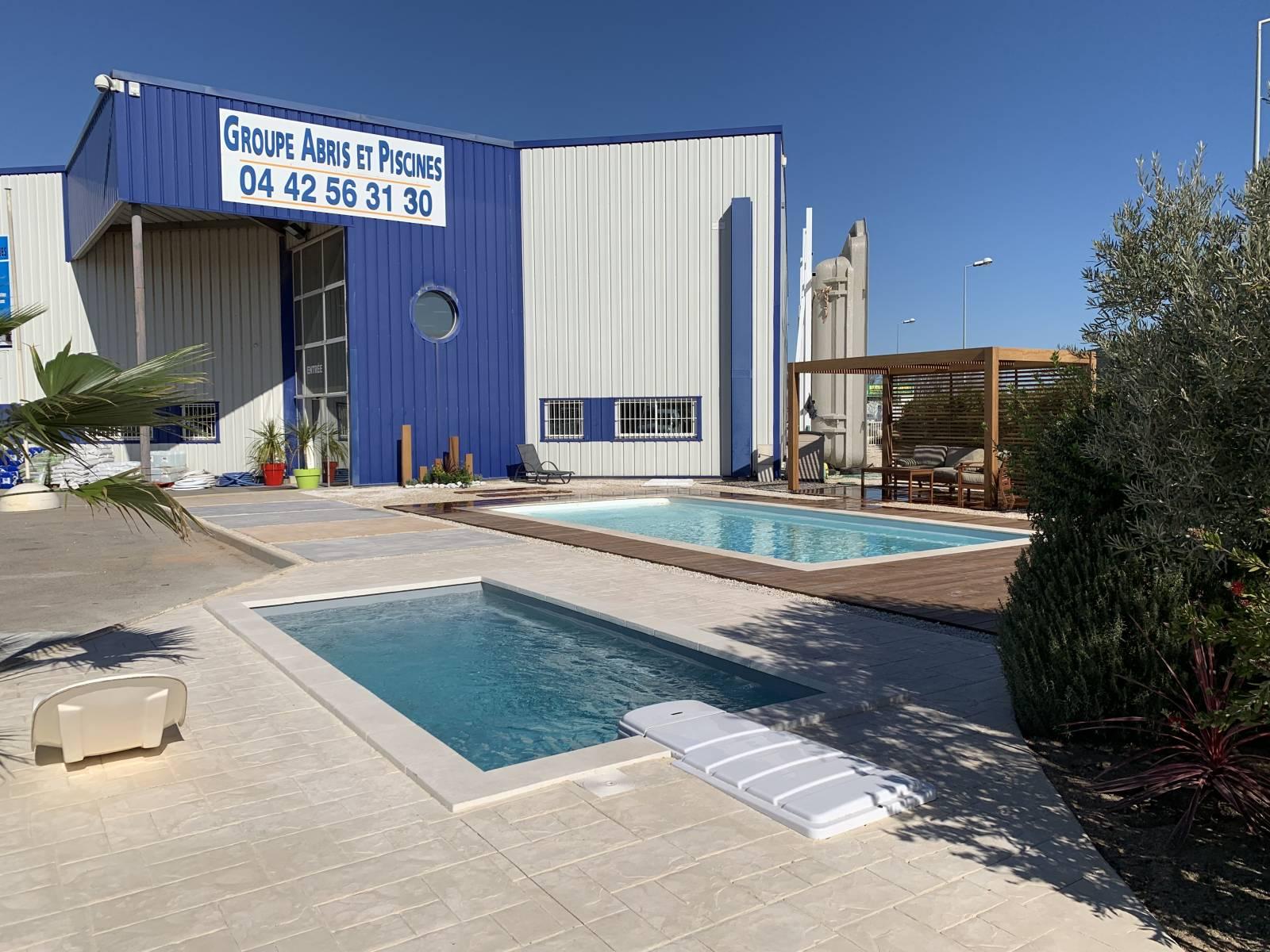 Materiel Piscine La Ciotat vente d'accessoires pour piscine istres, spa et sauna